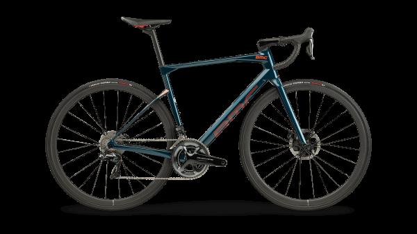 BMC ROADMACHINE 01 TWO (2021) Shimano DuraACe Di2 2x11