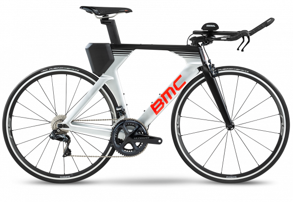BMC TIMEMACHINE 02 ONE (2020) Ultegra Di2 TM02