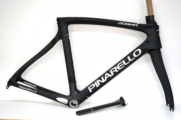 Pinarello Dogma F8 Xlight Rahmenset Farbe: BOB 998