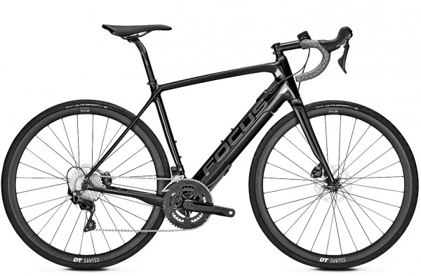 FOCUS PARALANE2 9.7 black/anthracite