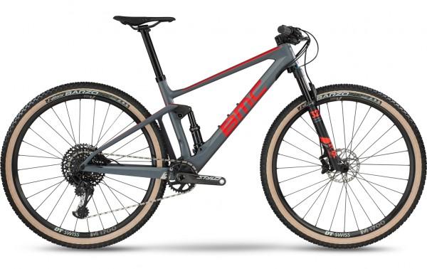 BMC FourStroke 01 Three GX Eagle DT Swiss X1700 2019 FS01 FS 01
