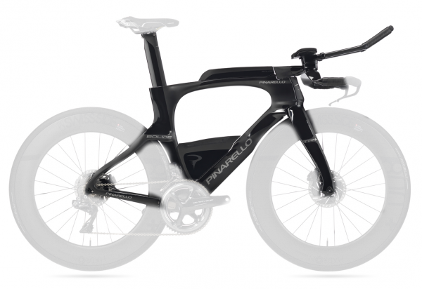Pinarello Bolide TR+ Rahmenset Triathlon (2020) Color: BoB 830