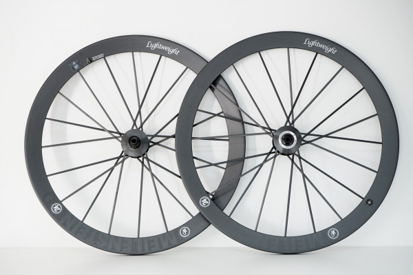 Lightweight Meilenstein Clincher C 24 D DISC