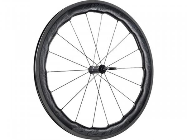 Zipp Laufrad 454 NSW vorne / Clincher