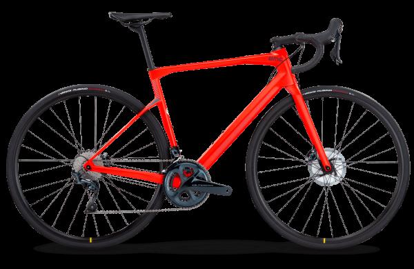 BMC ROADMACHINE FIVE (2022) Shimano Ultegra 2x11