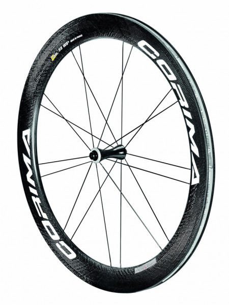 "Corima VR CA 58MM WS+ 28"" Clincher"