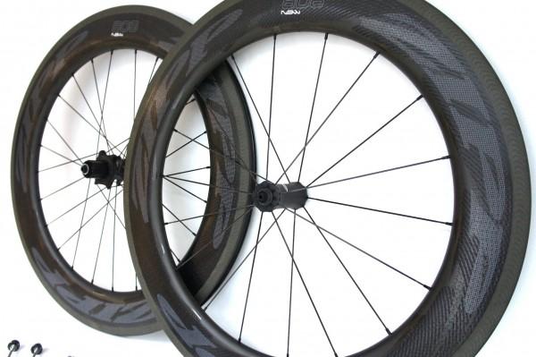 ZIPP 808 NSW V1 Carbon Clincher Laufradsatz