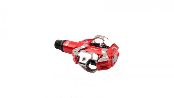 Look Pedale X-Track red 19