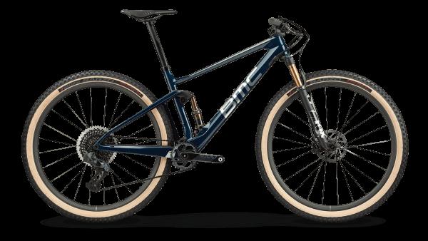 BMC FOURSTROKE 01 ONE SRAM XX1 Eagle AXS (2021)