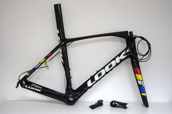 Look 795 Light RS Rahmenset / Look 795 Light RS frameset