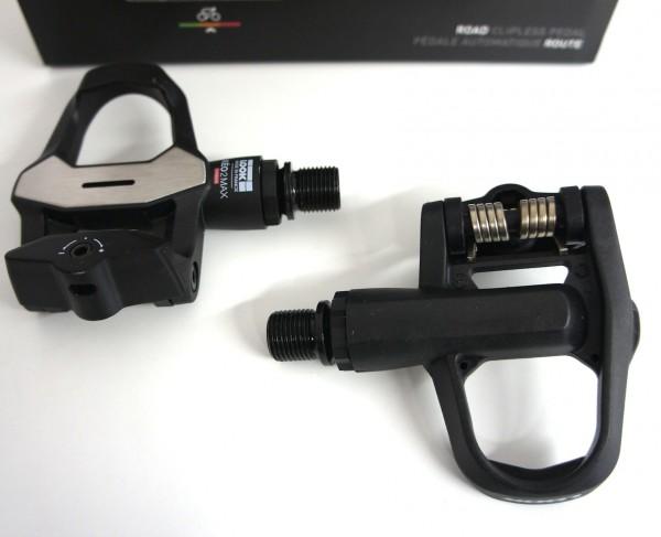 LOOK Keo 2 Max Carbon schwarz - Rennradpedale - Keo2Max Carbon