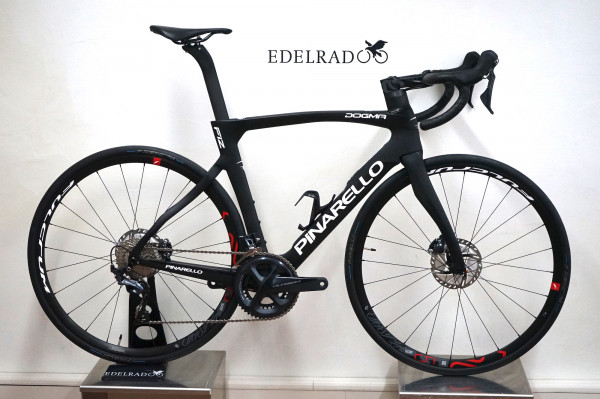 Pinarello F12 Disc Ultegra R8020 2x11 + Fulcrum Racing 500db