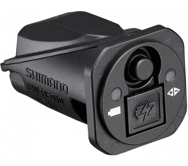 4524667890874 Shimano Verteiler Di2 EW-RS910 integriert