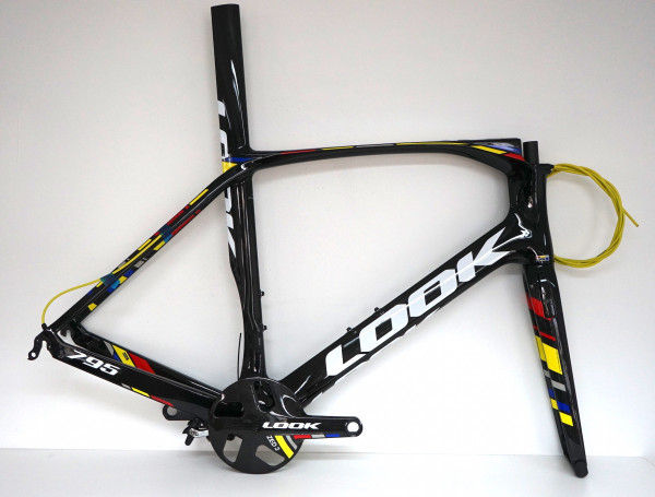 Look 795 AeroLight RS Rahmenset / Look 795 AeroLight RS frameset
