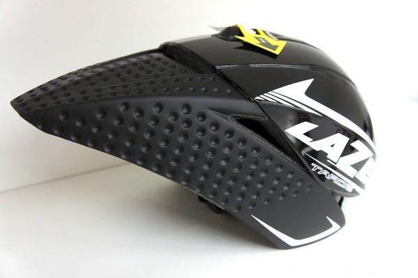 Lazer Triathlon Helm Tardiz - schwarz