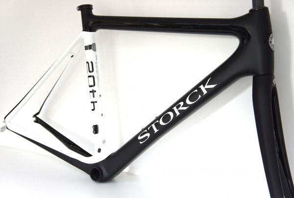 STORCK Visioner CSL 20th Anni Edition m Stiletto 330