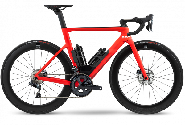 BMC TIMEMACHINE 01 ROAD FOUR (2020) Ultegra Di2