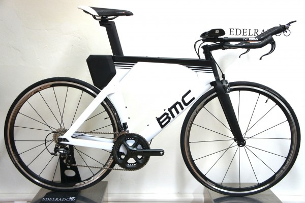 BMC TM02 Ultegra 2017 TimeMachine TM 02