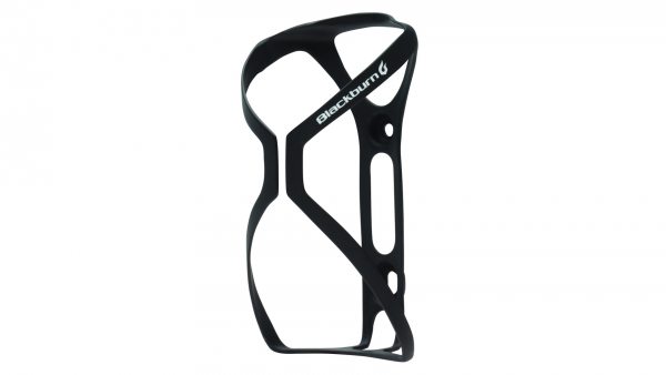 Blackburn CINCH Carbon Cage matte black Flaschenhalter