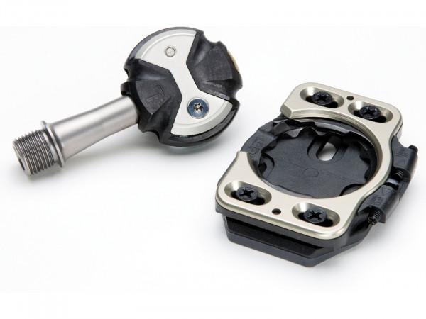 Speedplay Speedplay Zero Nanogram Pedalset titan