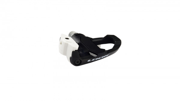 Look KEO Classic 3 Pedale black/white 19