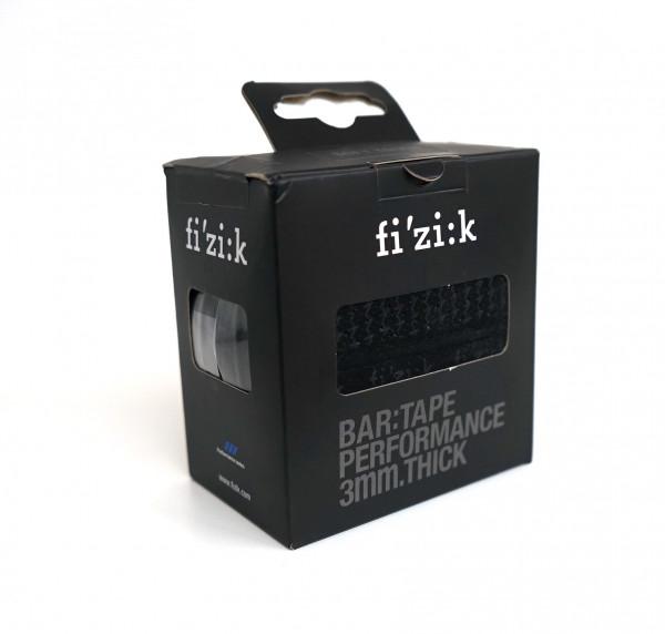 Fizik Lenkerband Soft Touch 3mm schwarz