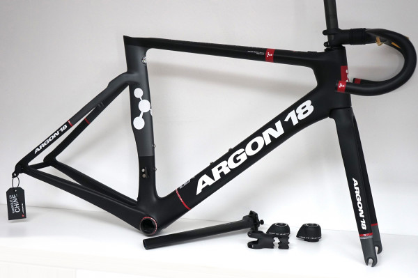 Argon 18 Nitrogen PRO Rahmenset 2018