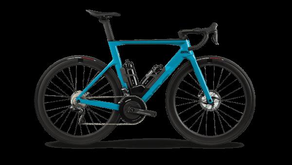 BMC TIMEMACHINE ROAD 01 THREE (2021) Shimano Ultegra Di2 2x11