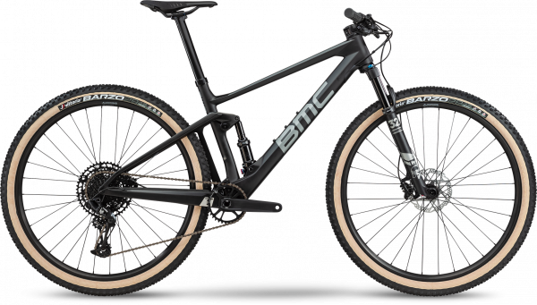 BMC FOURSTROKE 01 THREE (2020) Sram X1 Eagle FS01
