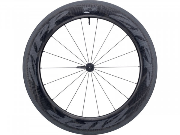Zipp Laufrad 808 NSW Tubeless Carbon Clincher 18