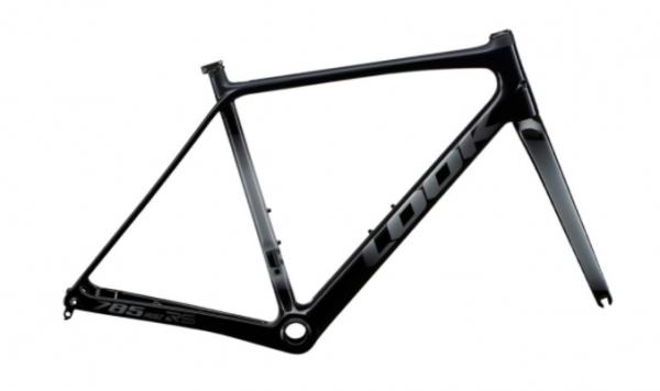 LOOK 785 Huez RS carbon/grey/matte (2020) Rahmenset