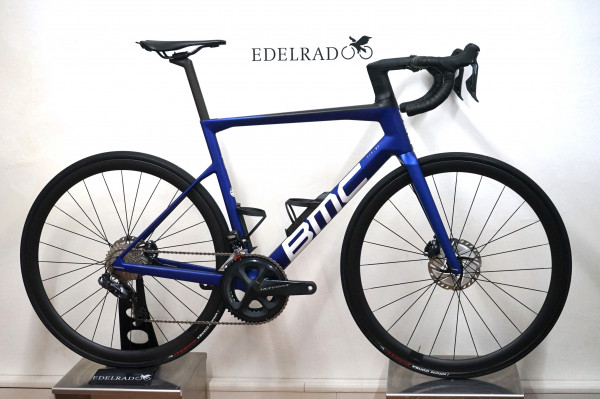 BMC TEAMMACHINE SLR01 FOUR Ultegra Di2 (2021)