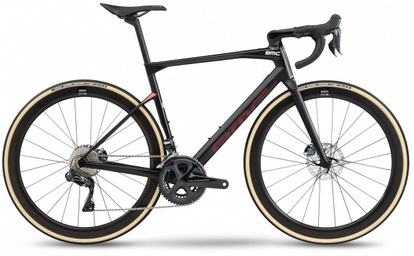 BMC ROADMACHINE 01 FOUR (2020) Ultegra Di2