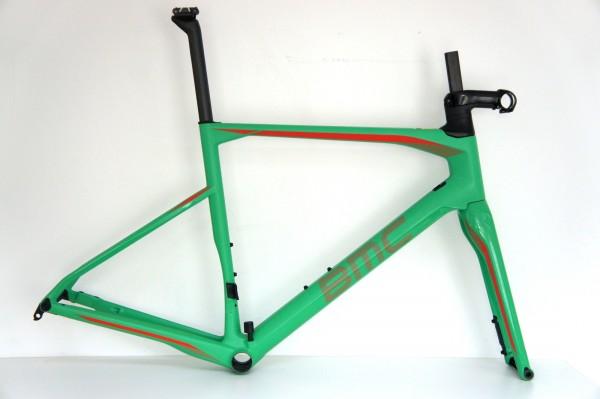 BMC RM01 Roadmachine 01 MODULE candy green
