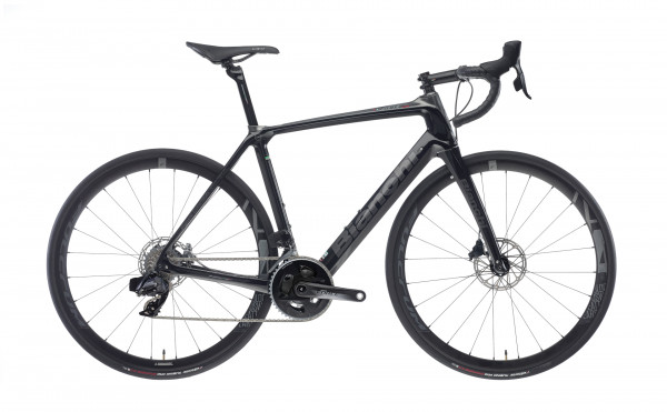 Bianchi INFINITO CV Disc Sram FORCE AXS (2020) Color: 2R