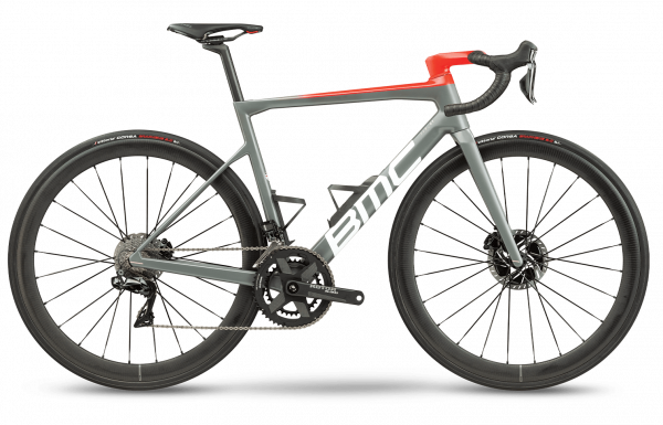 BMC TEAMMACHINE SLR01 TWO (2021) DuraAce Di2 2x11