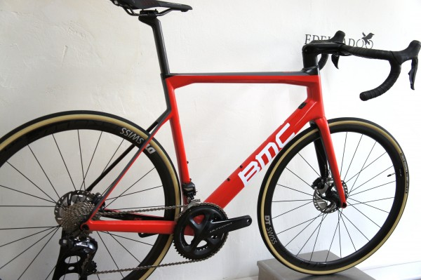 BMC Teammachine SLR01 DISC THREE 2019 Ultegra Di2