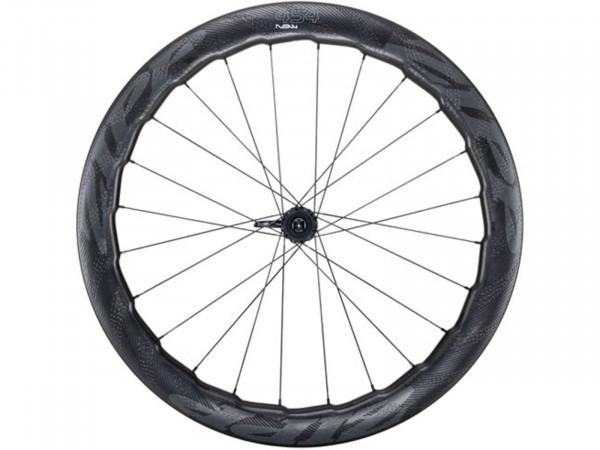 Zipp Laufrad 454 NSW Disc vorne / Clincher / 28 Zoll/Inch