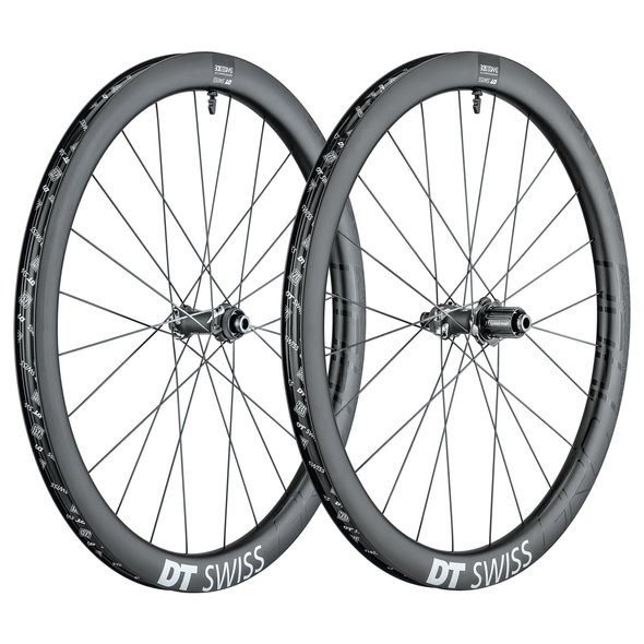 DT Swiss GRC 1400 SPLINE Carbon Clincher Disc brake