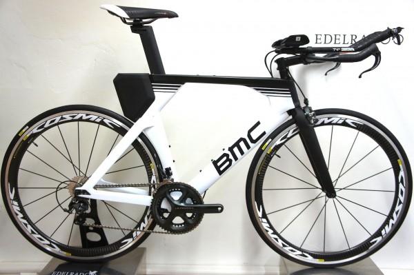 BMC TM02 Ultegra 2017 Edelrad Edition