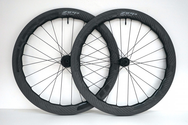 ZIPP 454 NSW Disc Tubeless für Scheibenbremsen (2022) Laufradsatz