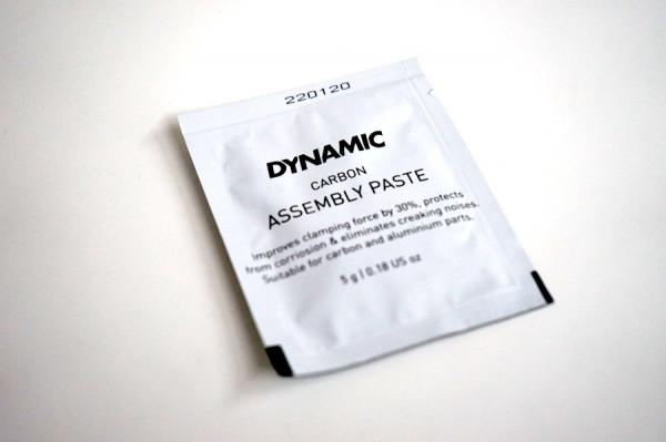 DYNAMIC Carbon und Alu Montagepaste 5g