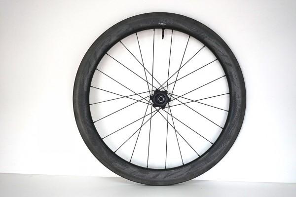 ZIPP 404 NSW Carbon Clincher Tubeless Rim-Brake Hinterrad (Shimano 11s)