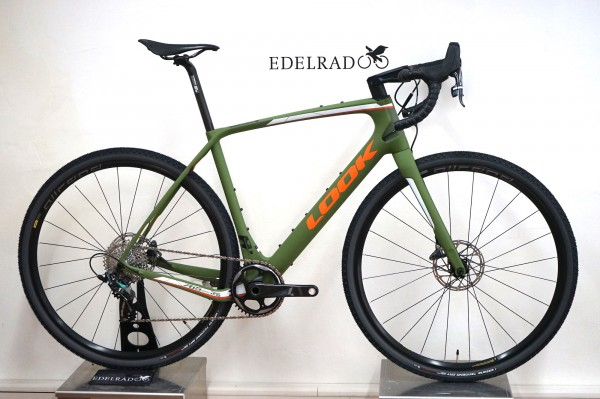 LOOK 765 Gravel RS Sram Force 1x11 (2020)