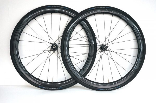 Fulcrum Racing WIND 400 Carbon Clincher disc-brake (2021)