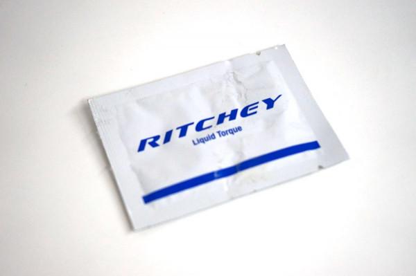 Ritchey Carbon und Alu Montagepaste 5g