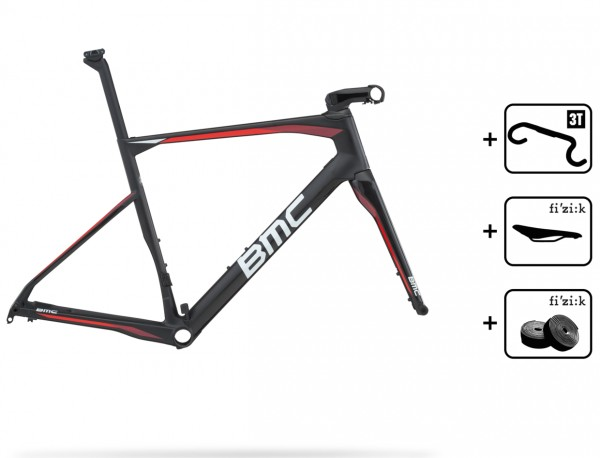 BMC RM01 Roadmachine 01 MODULE carbon classic (2018)