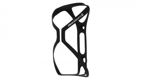 Blackburn CINCH Carbon Cage gloss black Flaschenhalter