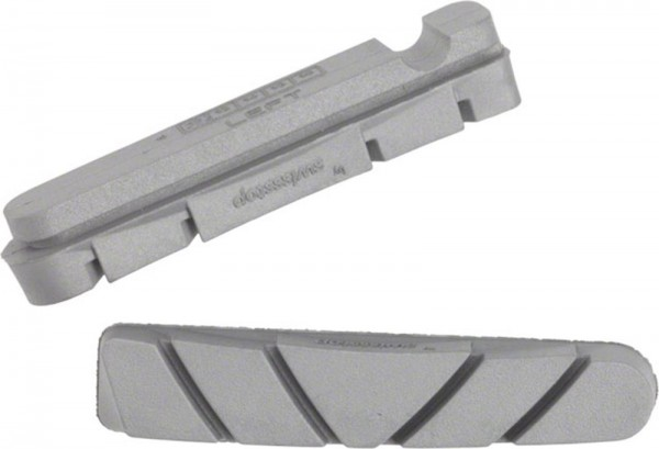 ZIPP Bremsbelagsatz Platinum PRO Evo (2 Stück) für Carbonfelgen