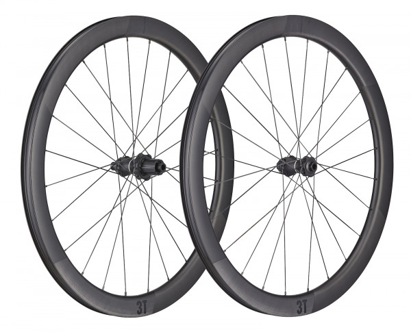 3T Discus 45 / 32 LTD Disc Carbon Clincher